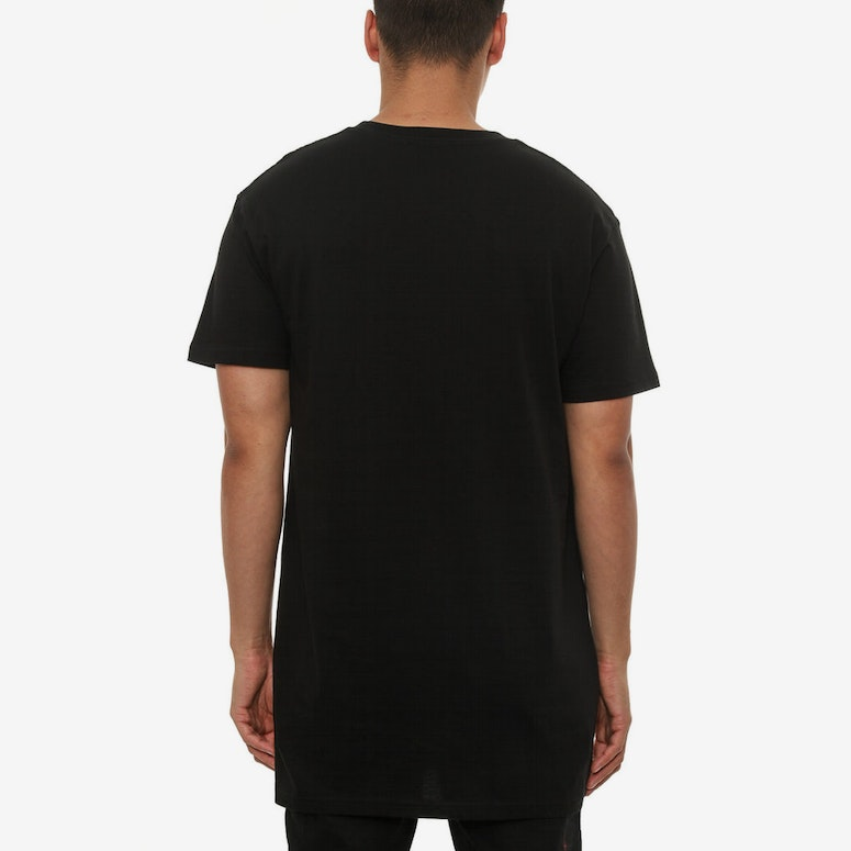 Solution Tall T Black