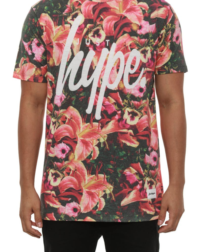 Masterpiece Tee Multi-coloured