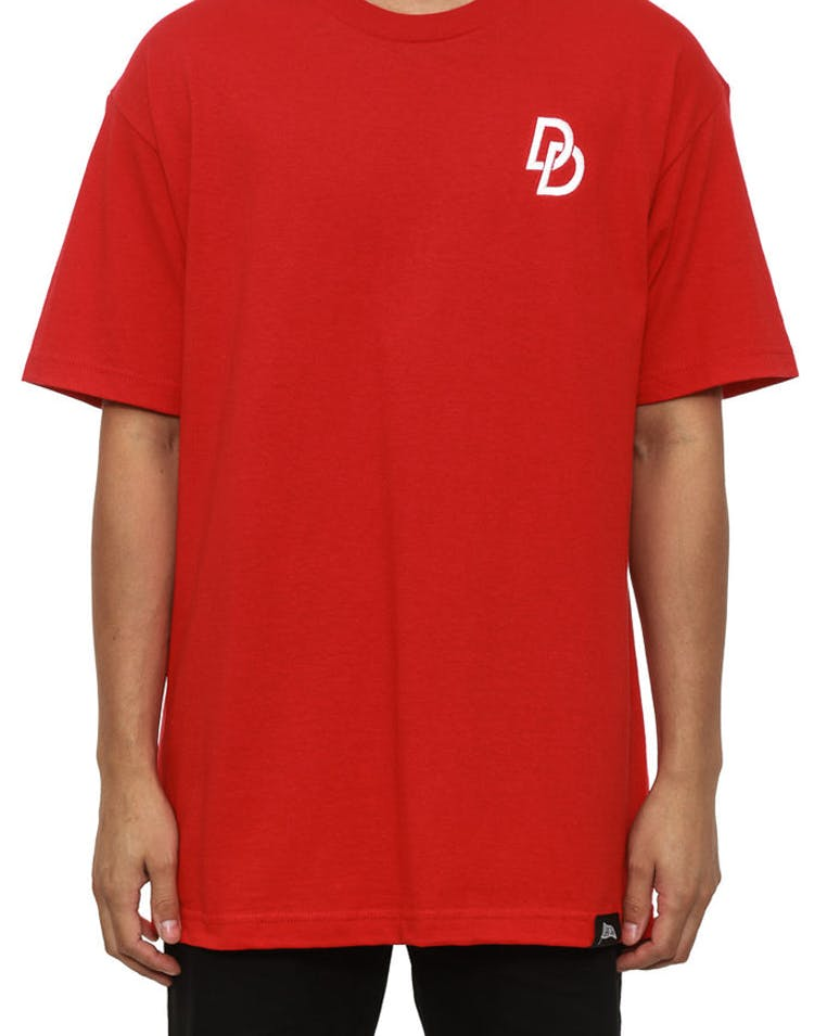 Delta Embr T Red