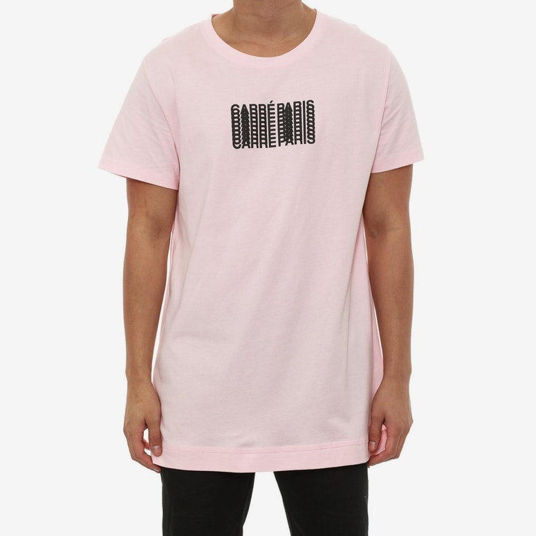 Monet Statique T Pink