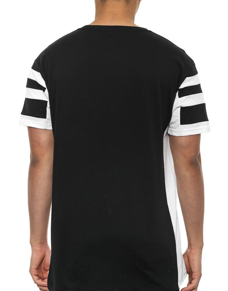 Arc Logo Team Tee Black/white