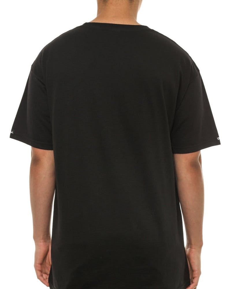 Intercept 85 Tee Black