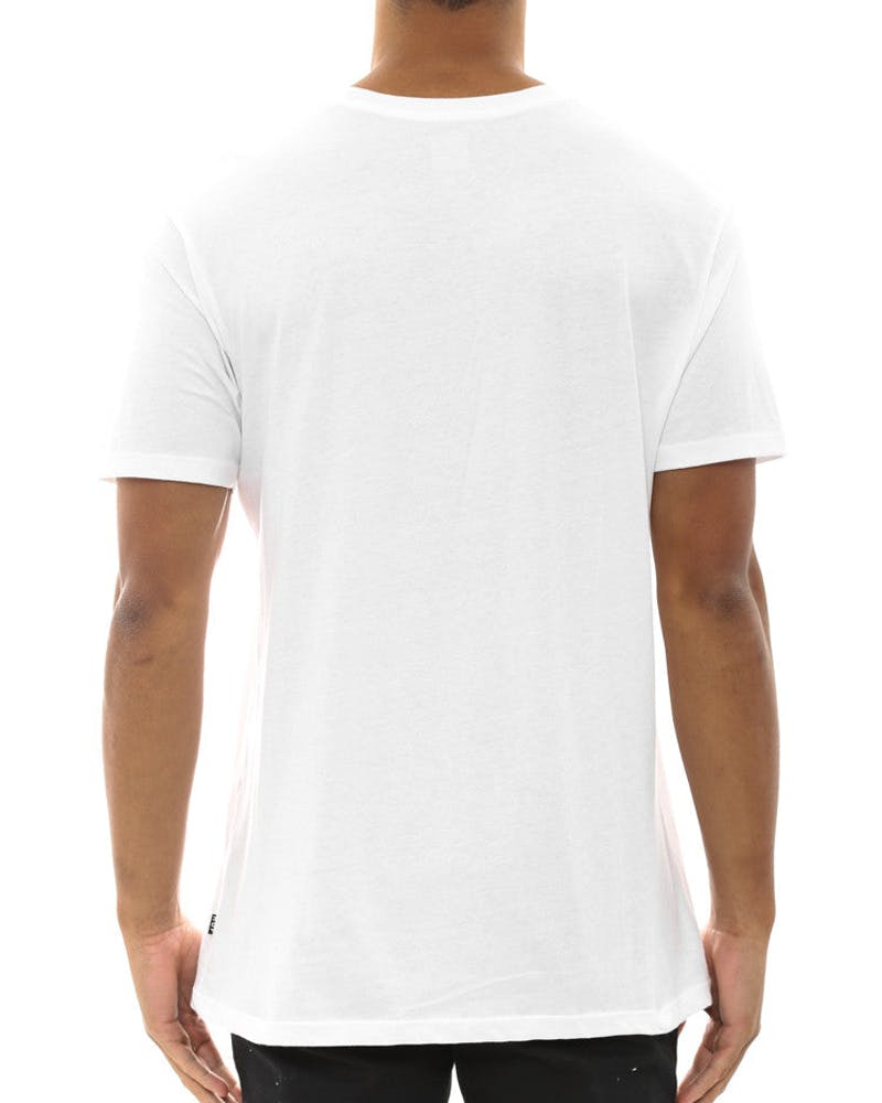 Original Logo Tee White