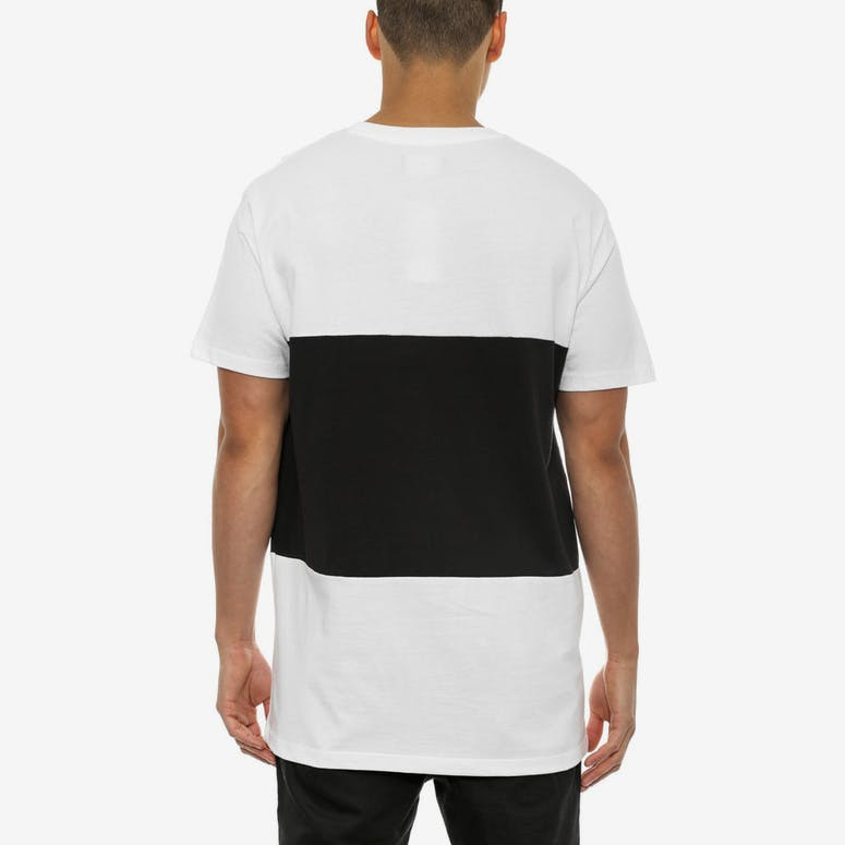 Momentum Panel T White/black/whi