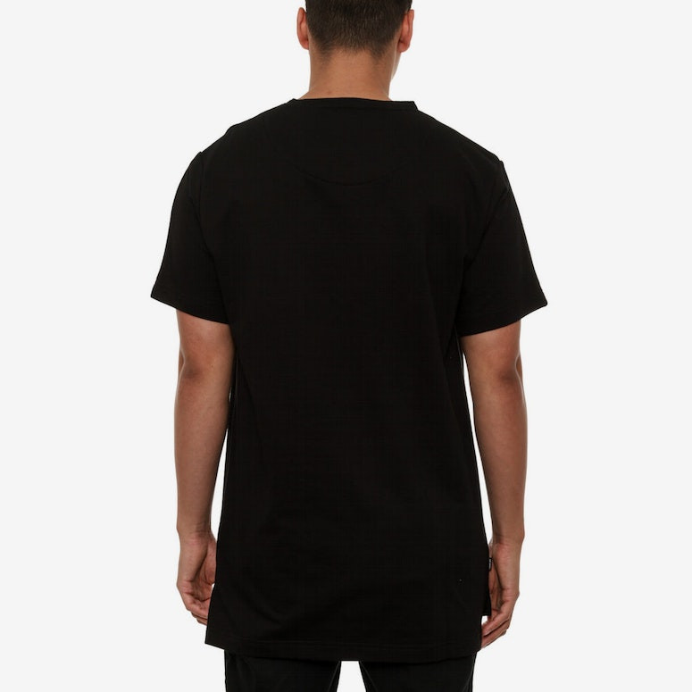 Mark Knitted Shirt Black