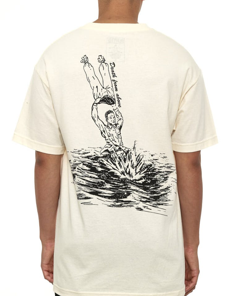 Death From Above SS T Cream