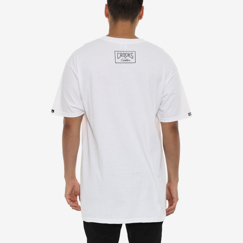 Abstract Bandit Tee White