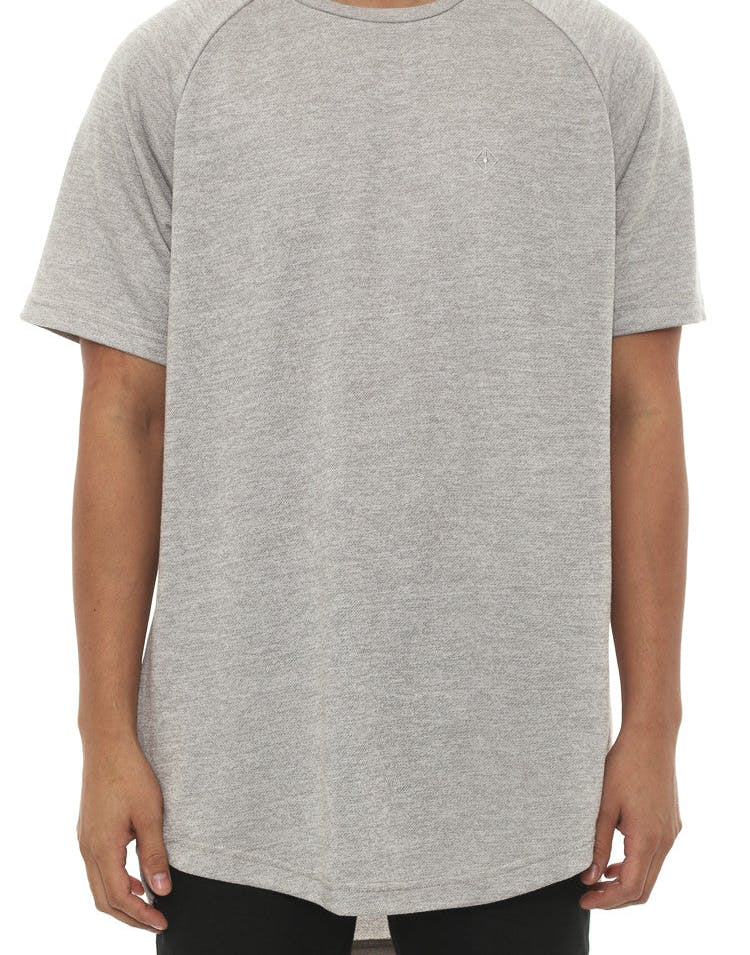 Pratt Tee Light Grey