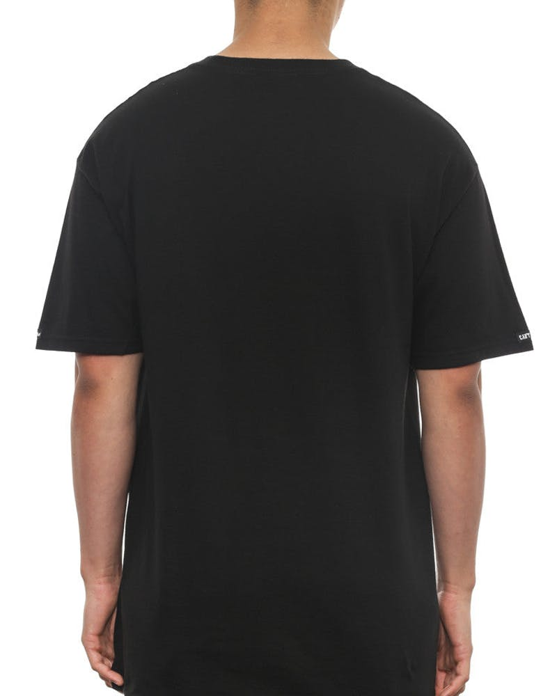 Bandito Shield Tee Black