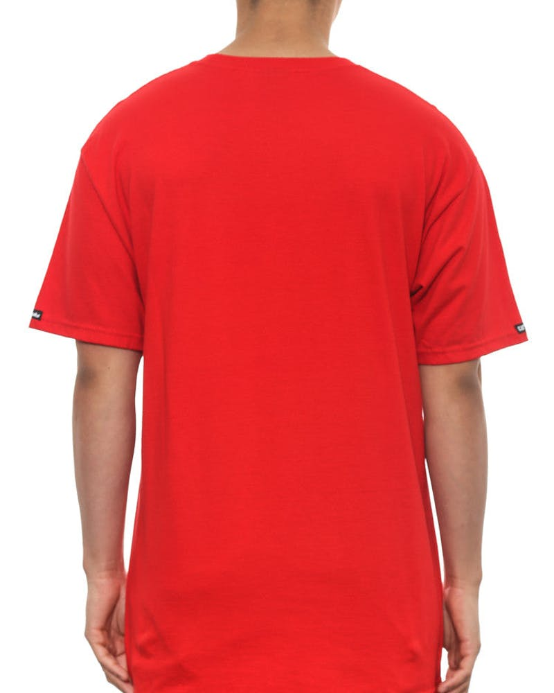 C.s.t.c Rifle Clan Tee Red