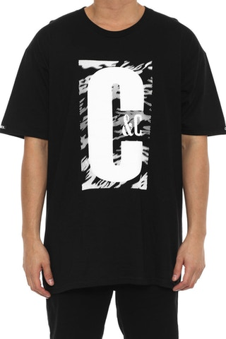 Illusive Tee Black