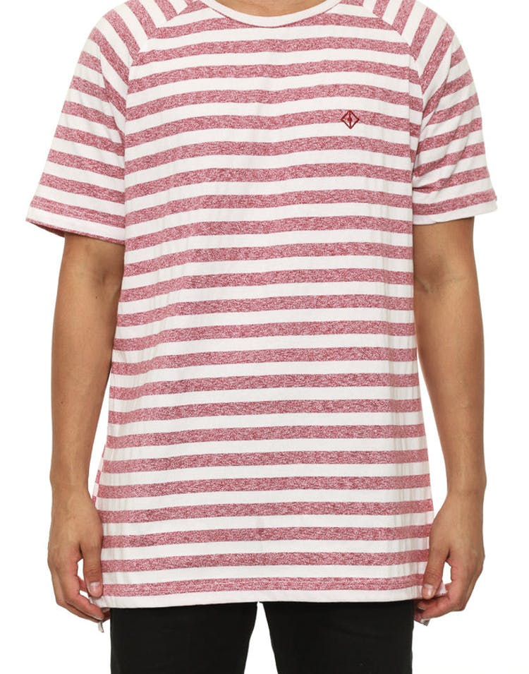 Sailor Tee Red