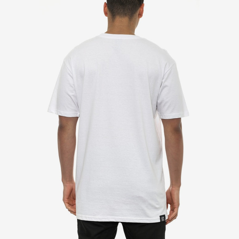 Lean Dreams SS T White