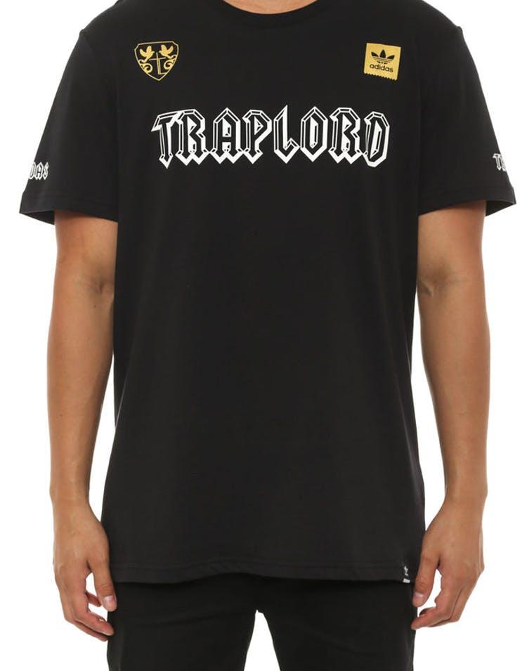 80252ab0 Adidas Originals A$ap Ferg Tee Black – Culture Kings