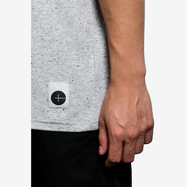 Chl+ Tee Grey/black