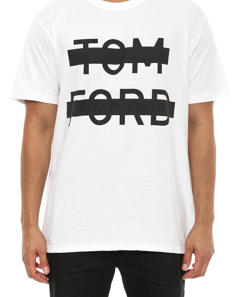 Tom Ford T White