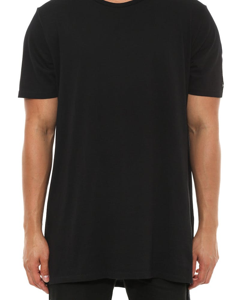 Flintlock Tee Black