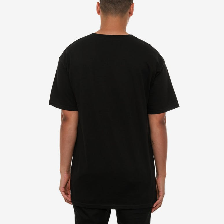 Brilliant 2 Tee Black
