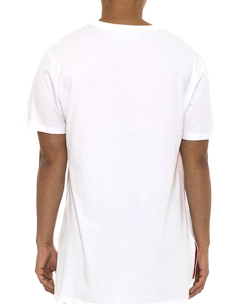 Basic BP Tee White