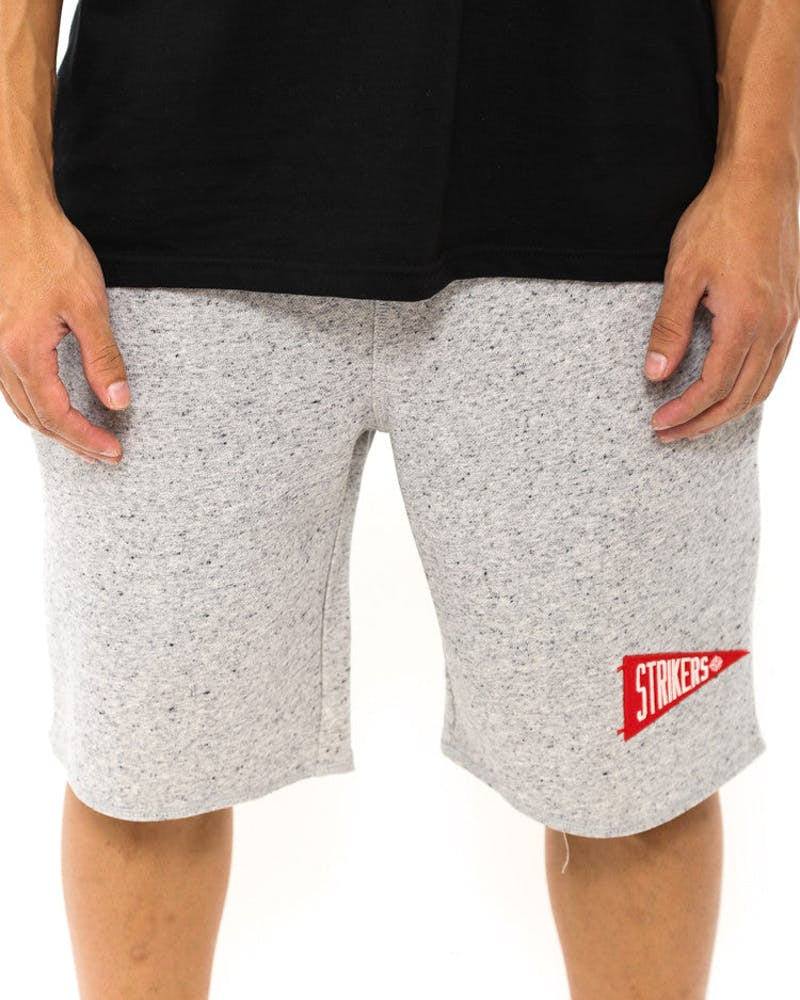 Notorious League Short Grey