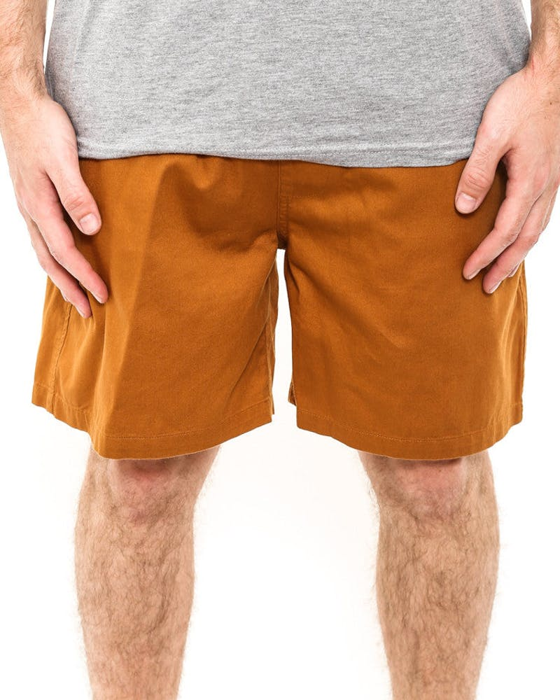Cooper Short Tobacco