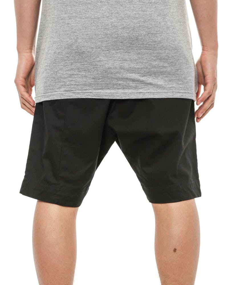 Cyamo Short Black