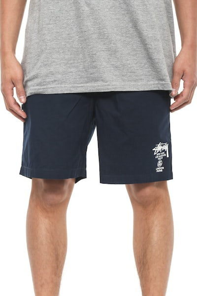 Basic Beachshort Navy