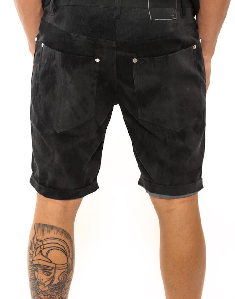 Perfect Short 2 Black