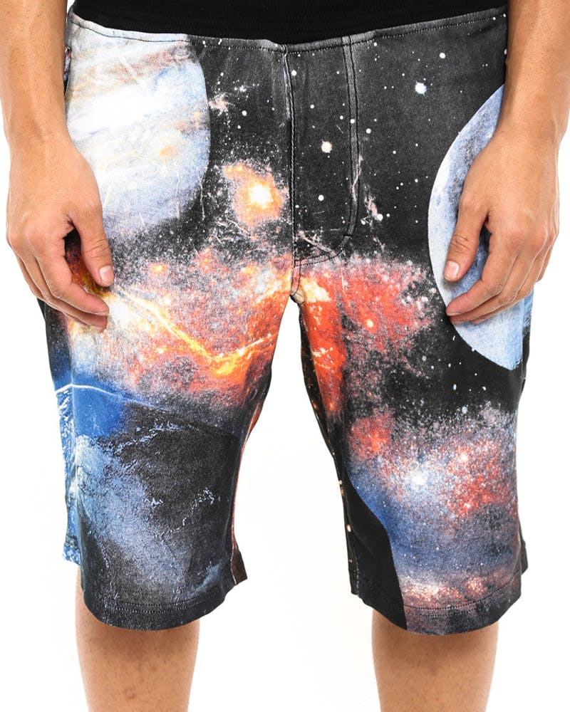Galaxy Short Black