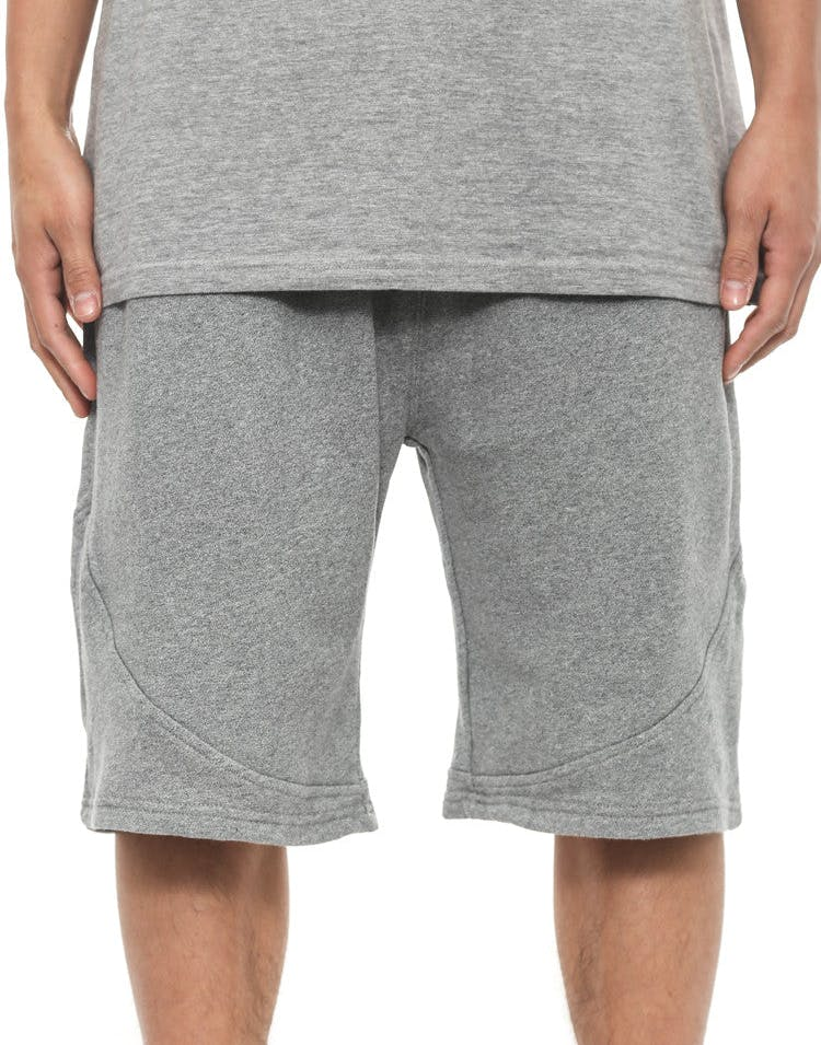 Tech Fleece Short Grey
