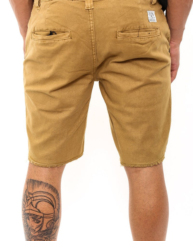 Yard Short Gold