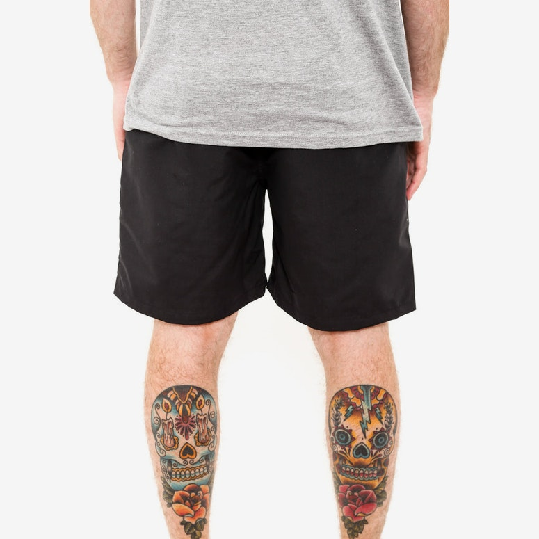 Cooper Beach Short Black