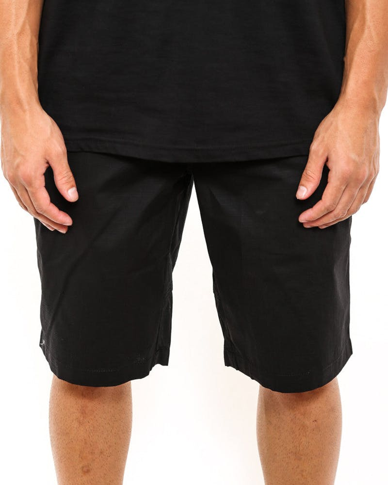Thieves Shorts Black