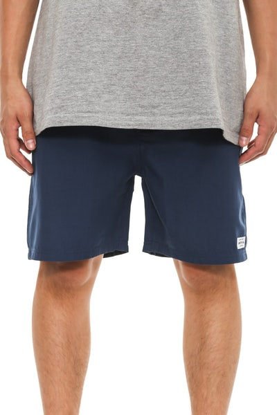 Swim Trunk Navy