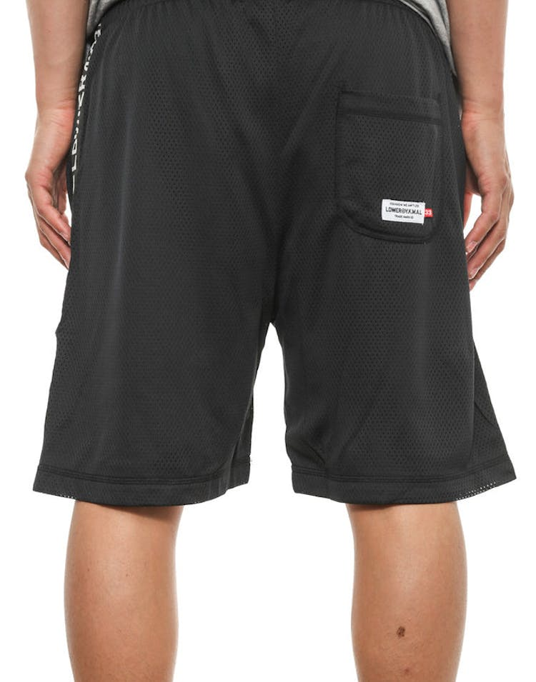Pass Short Tape Black