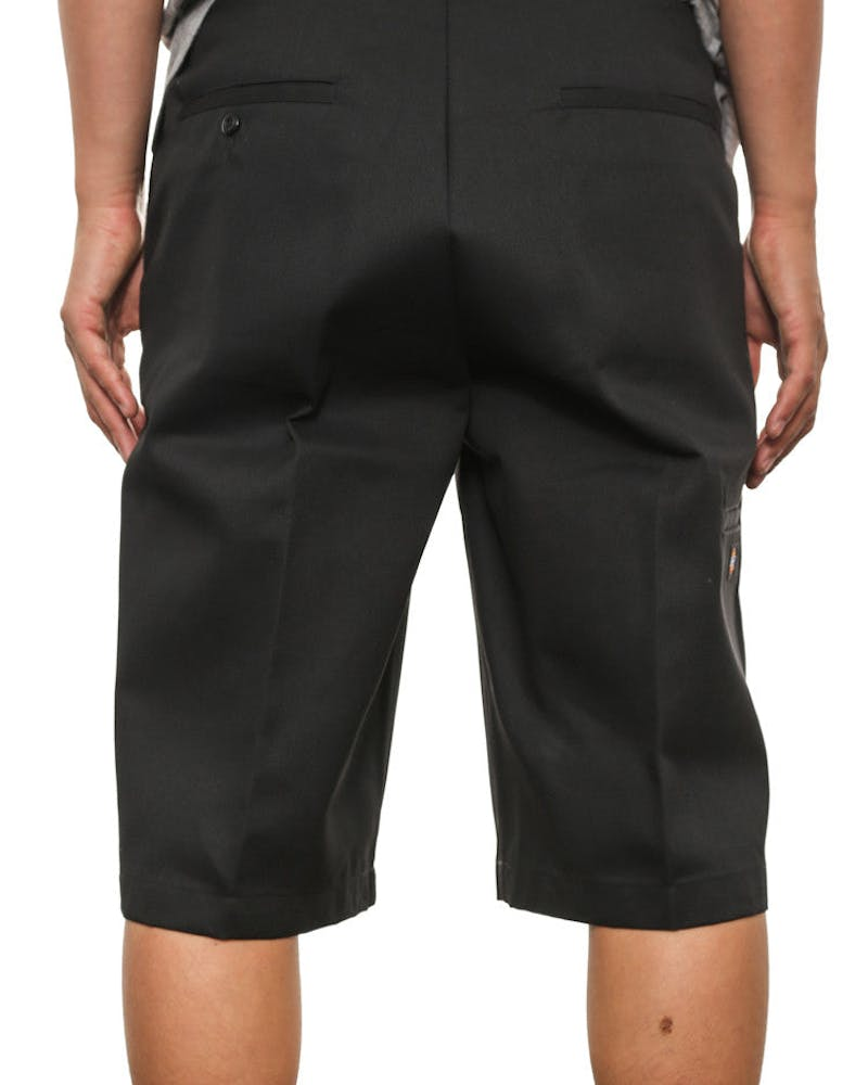 Loose Fit Shorts Black