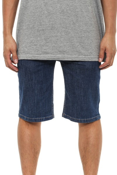 Brooklyn Denim Short Light Indigo