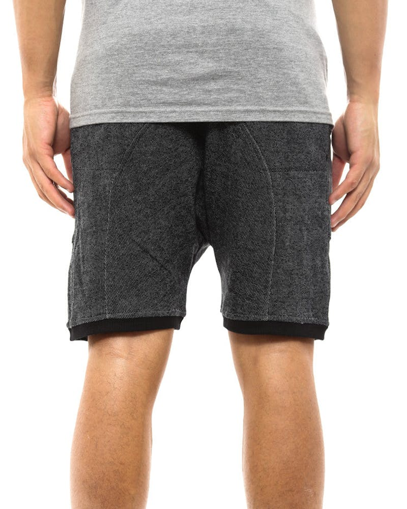 Shinobi Short Black