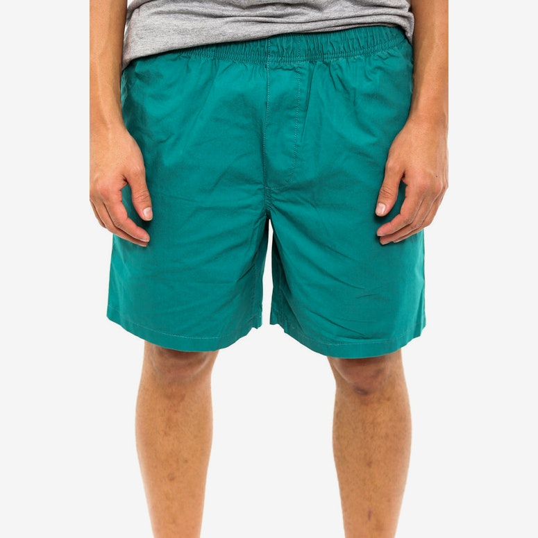 Beach Short Jade