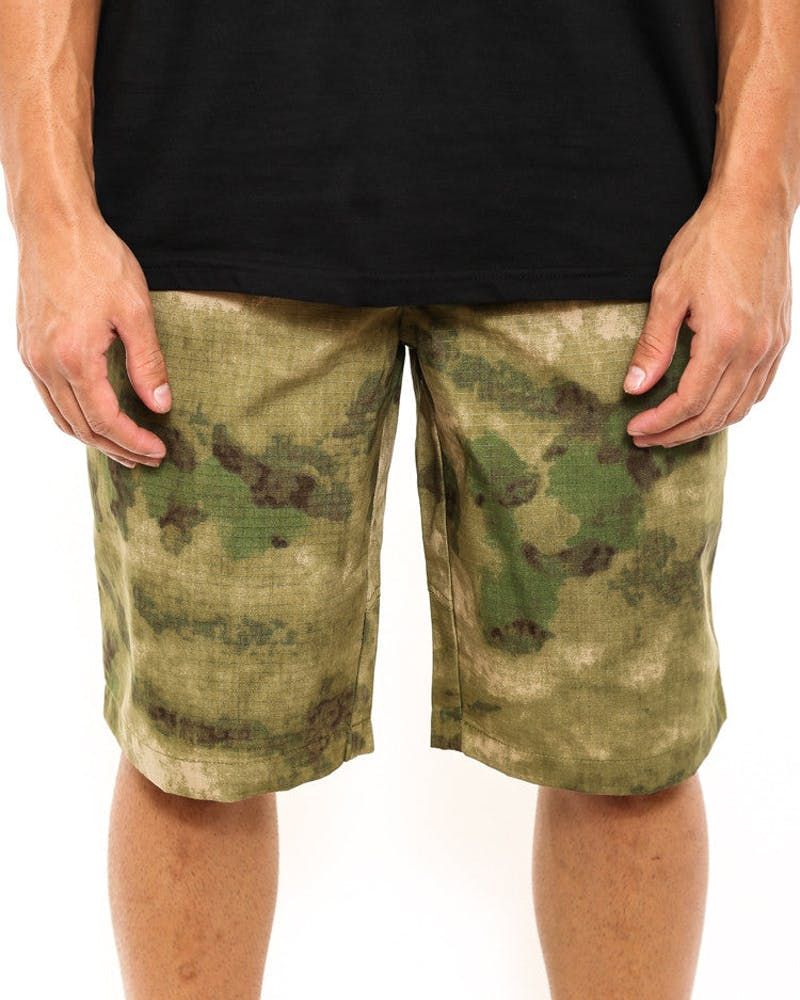 Thieves Shorts Camo