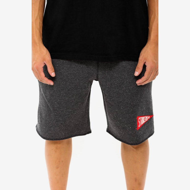 Notorious League Short Black