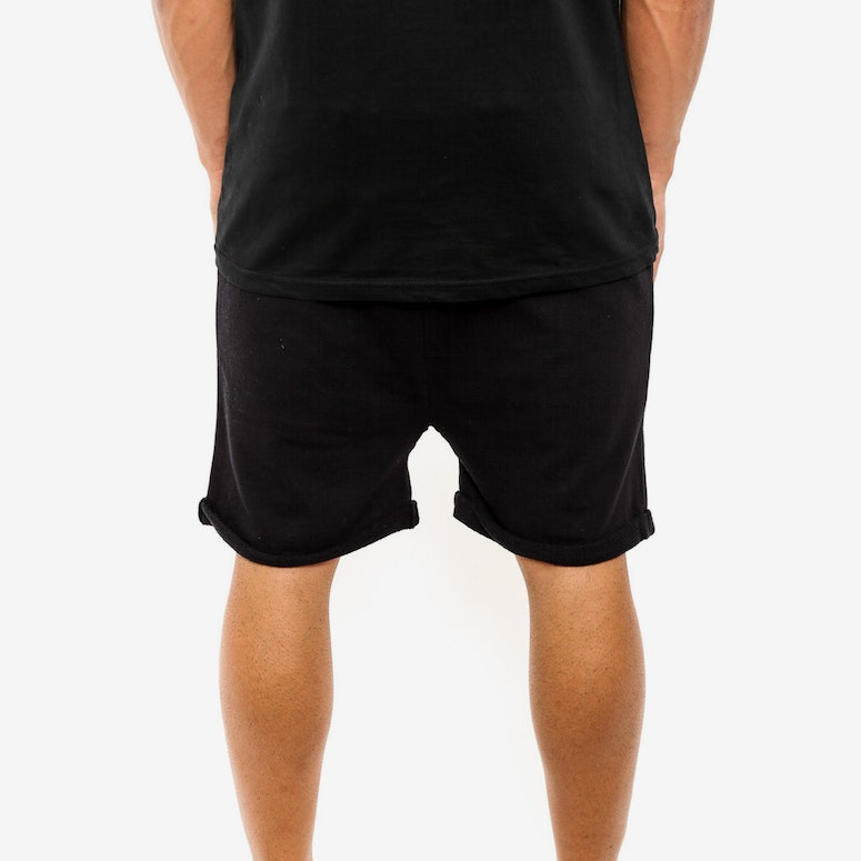 Roo Trackie Short 13 Black