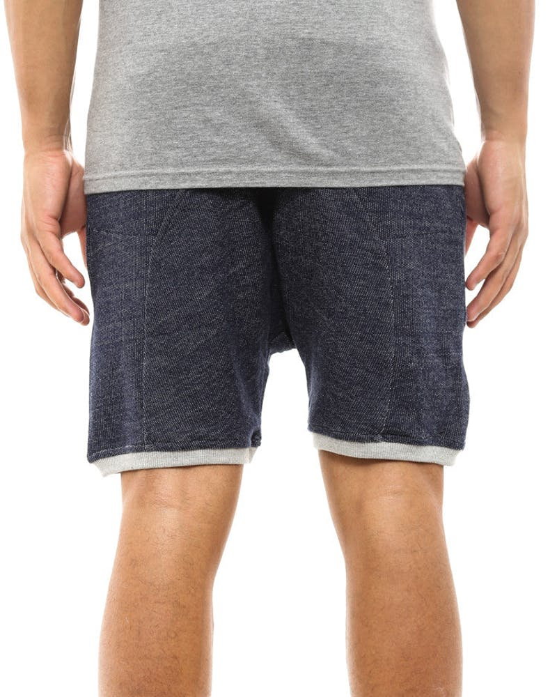 Shinobi Short Navy