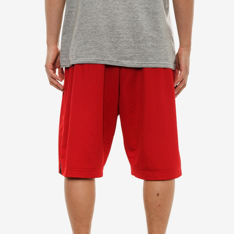 Rise 4 Short Red/black/white