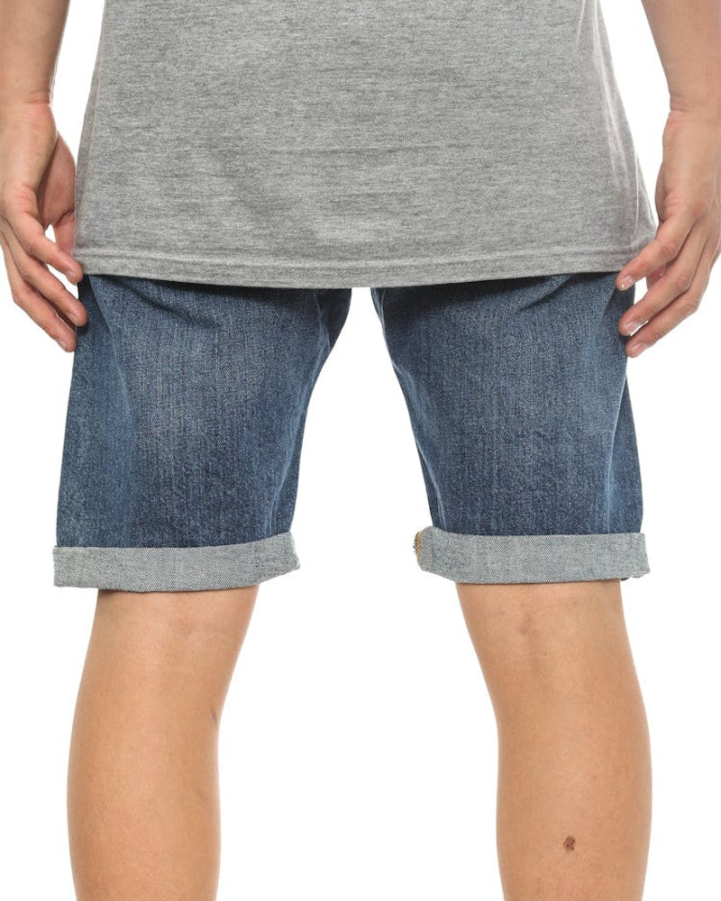 Levi 501 Denim Shorts Denim