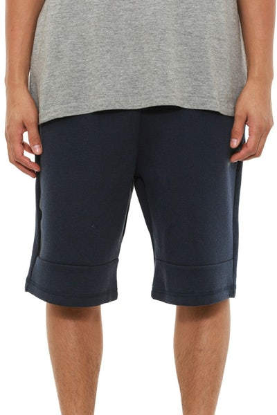 Tech Fleece Short 1mm Navy Heather/bl
