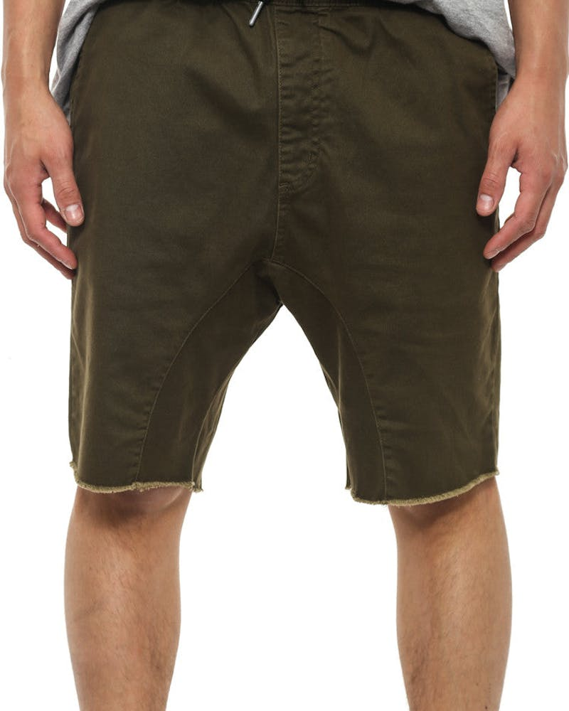 Sureshot Short Green