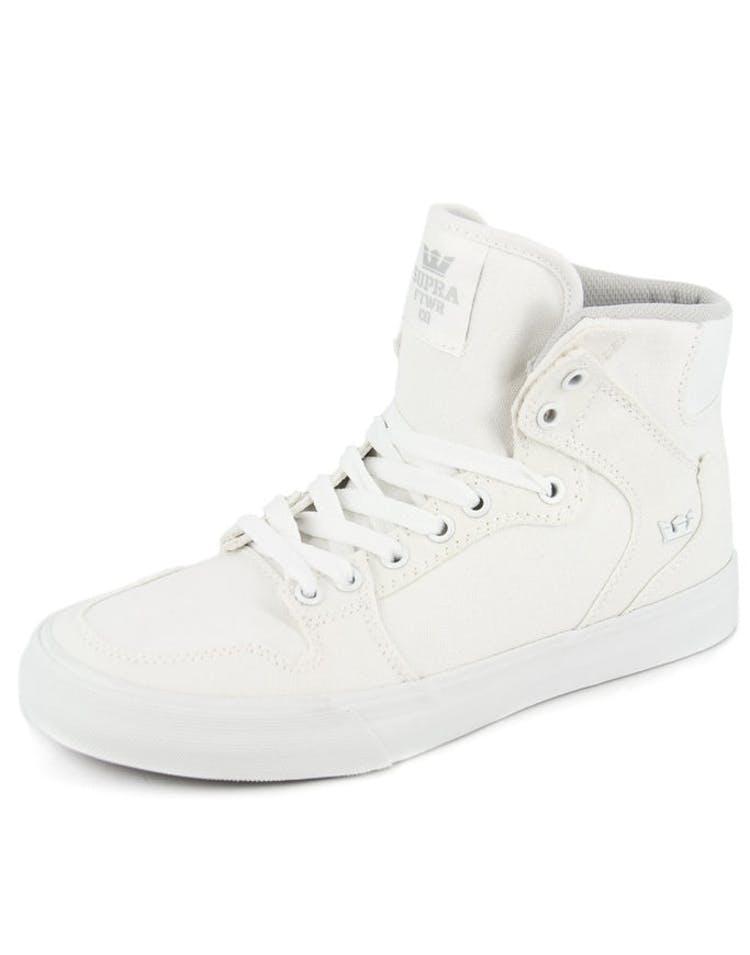 sports shoes 1b690 4e4ae Supra Vaider D White white – Culture Kings