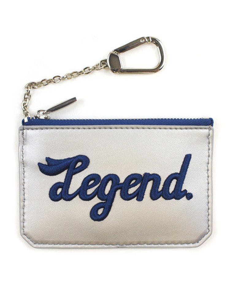Legend Coin Pouch 2013 Silver/black