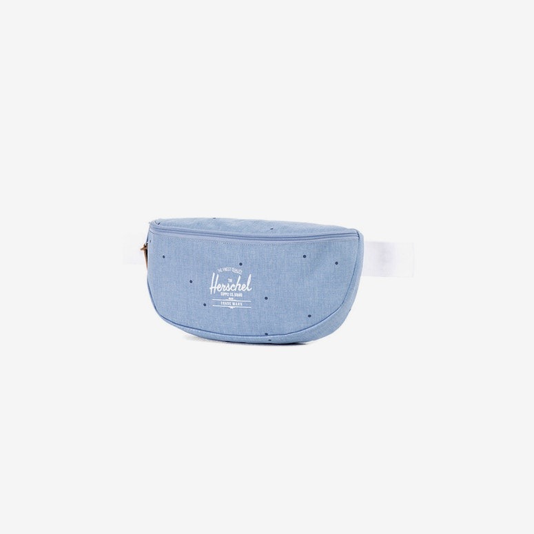 Sixteen Hip Pack Light Blue